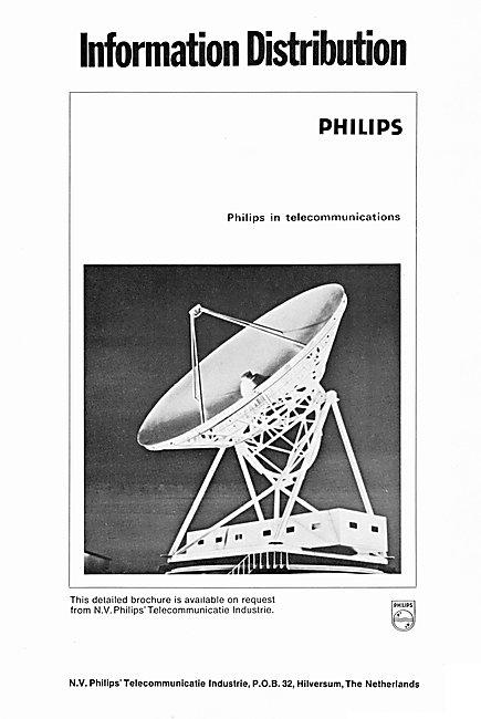 Philips Airfield Radar