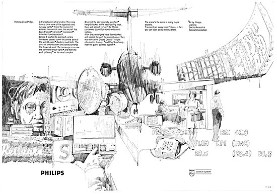 Philips Aerospace & Airport Equipment