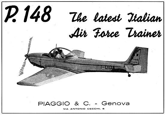 Piaggio P.148