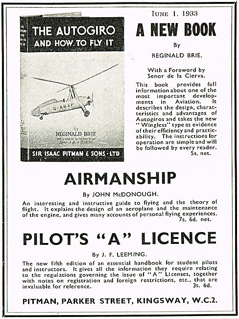 Airmanship John McDonough
