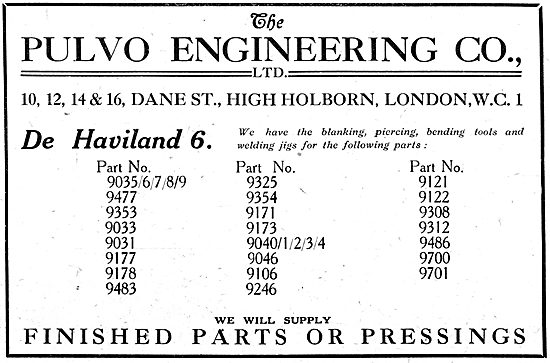 Pulvo Engineering - AGS