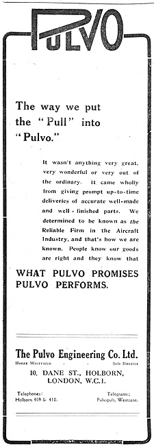 Pulvo Engineering