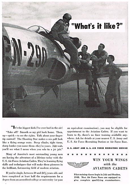 United States Air Force Recruitment -  USAF Recruitment