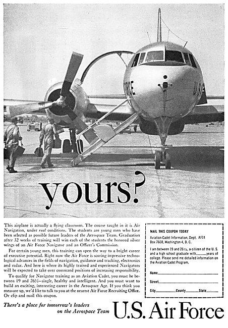 U.S.Air Force Recruitment - USAF