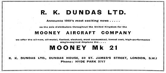 R.K.Dundas - Mooney