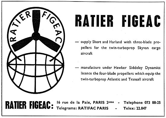 Ratier Propellers