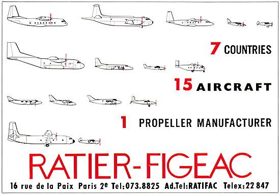 Ratier-Figeac Propellers