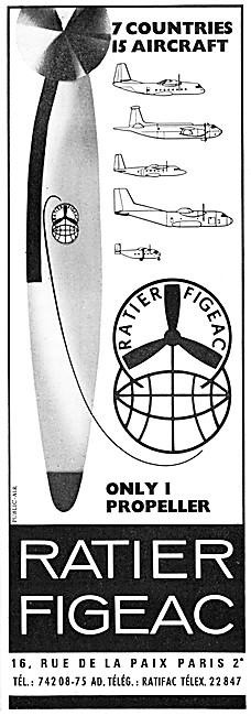Ratier Figeac Propellers
