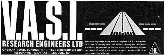 Research Engineers  V.A.S.I.