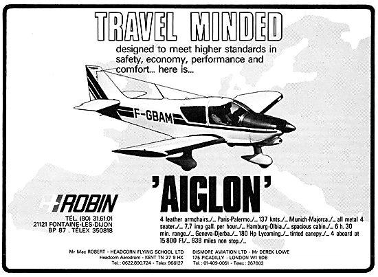 Robin Aiglon
