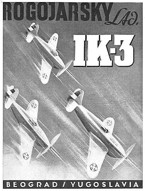 Rogojarsky IK-3
