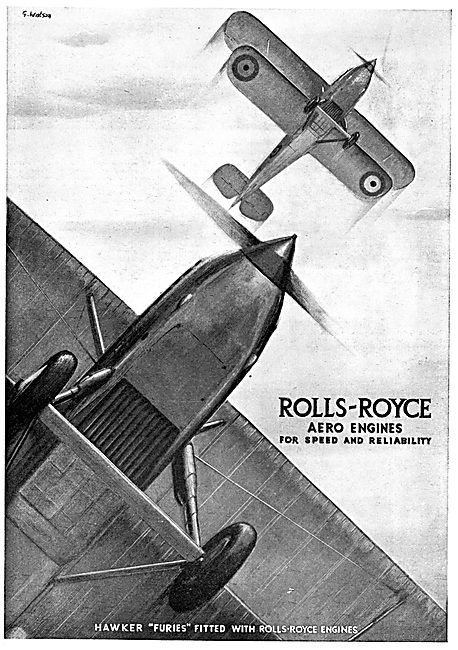 Rolls-Royce Engines