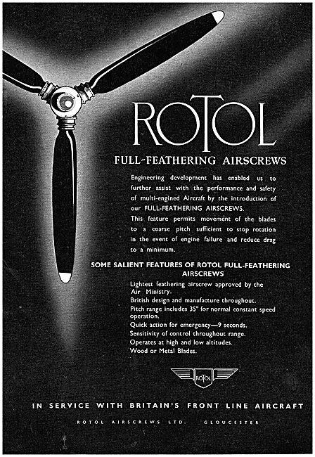 Rotol Propellers