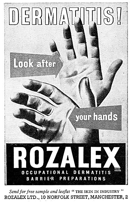Rozalex Barrier Cream