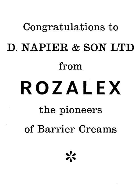 Rozalex Barrier Creams