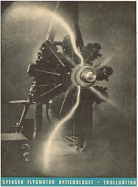 Svenska Flygmotor