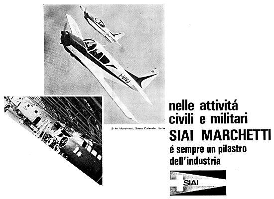 SIAI Marchetti