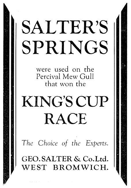 Salters Springs