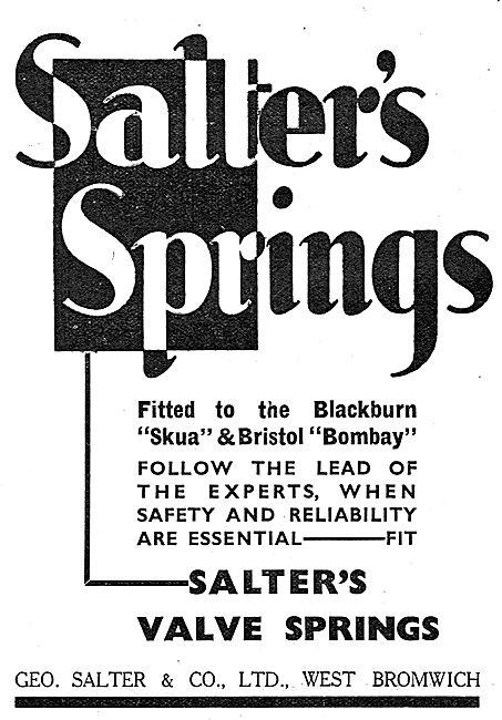 Salter's Springs