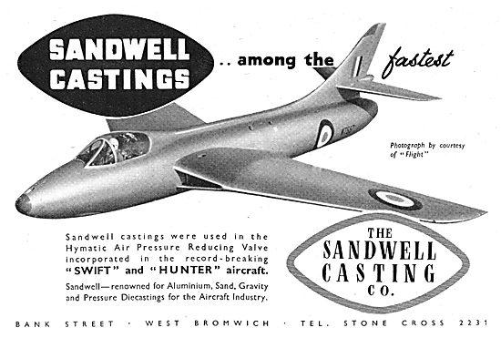 Sandwell Casting: Aluminium, Sand,Gravity & Pressure Diecastings