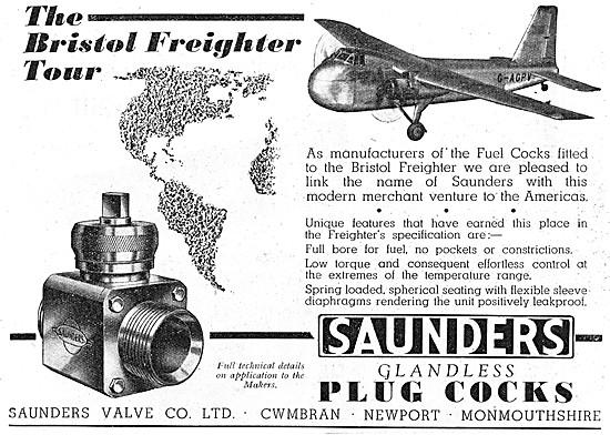 Saunders Valves & Diaphragm Cocks