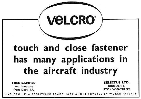 Selectus Ltd. - Velcro
