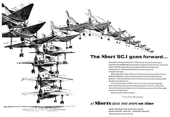 Short SC1