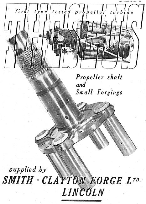 Smith-Clayton Forge - Drop-Forgings