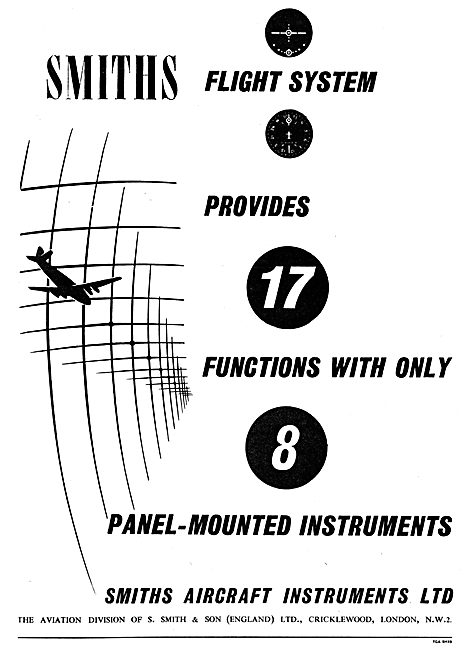Smiths Flight System