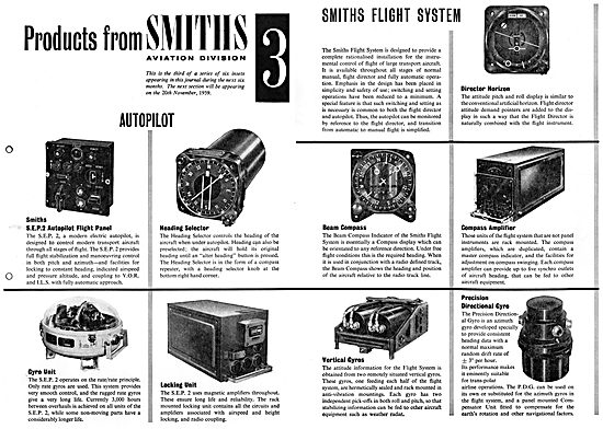 Smiths Flight Systems