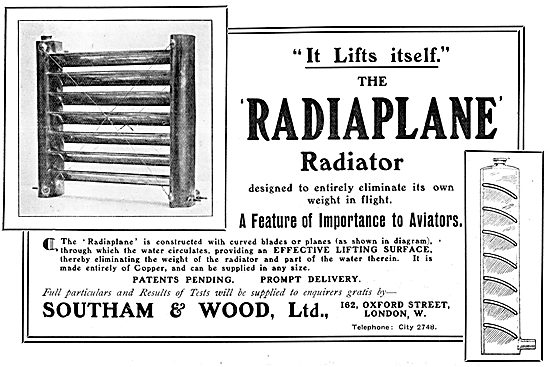 Southam & Wood Radiators