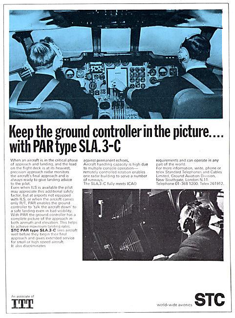 STC PAR SLA 3-C