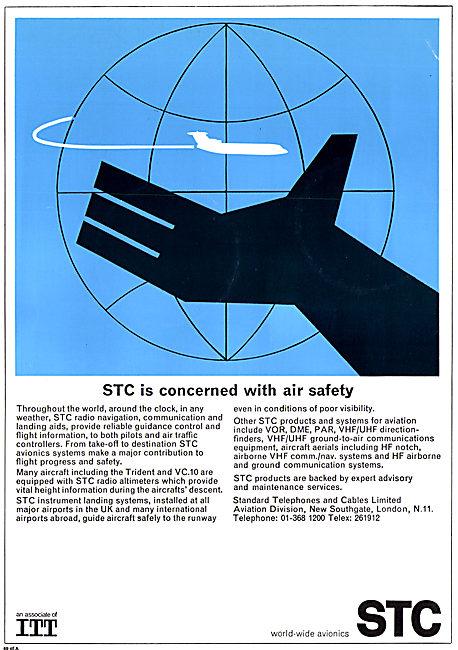 STC Aircraft Navigation Systems