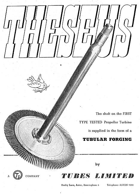 T.I. Tubes - Tubular Forging