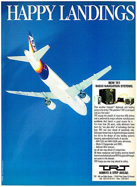 TRT Avionics TRT Navigation Systems