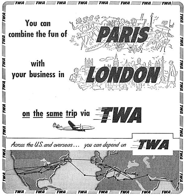 Trans World Airlines TWA