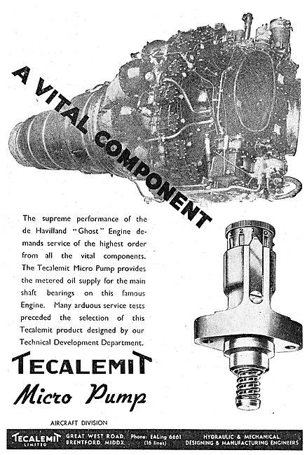 Tecalemit Lubrication & Filtration Equipment