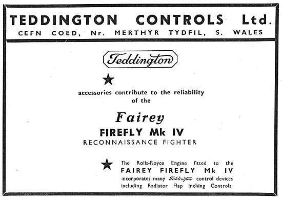 Teddington Controls