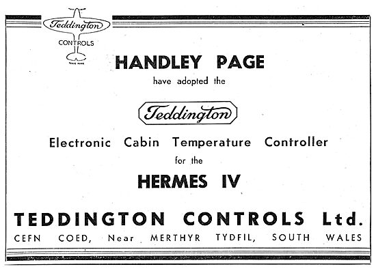 Teddington Controls - Electronic Temperature Controller