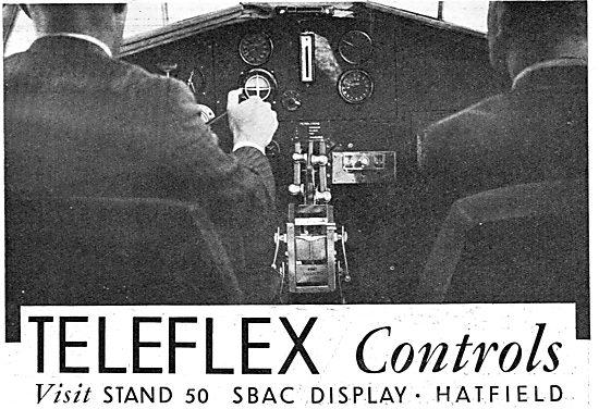 Teleflex Aircraft Controls