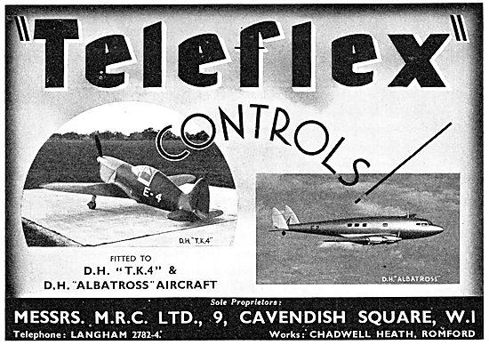 Teleflex Controls 1937