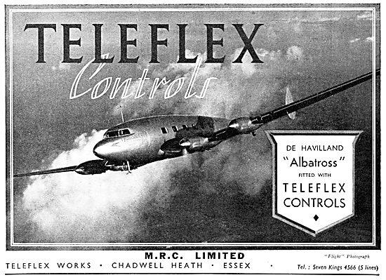 Teleflex Controls