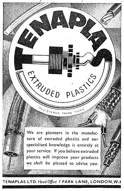 Tenaplas Extruded Plastics
