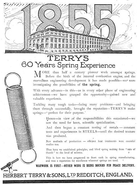 Terrys Springs