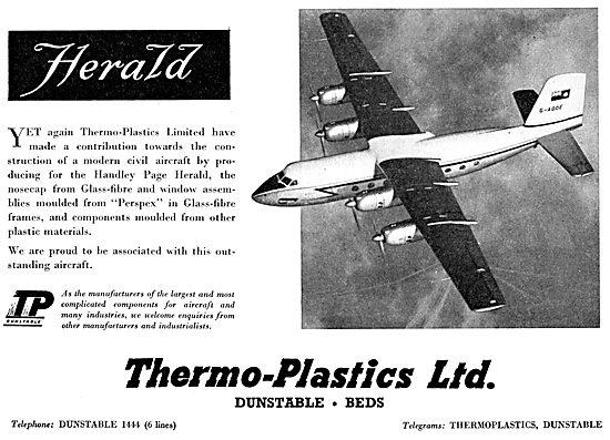 Thermo-Plastics : Fibre Glass Mouldings