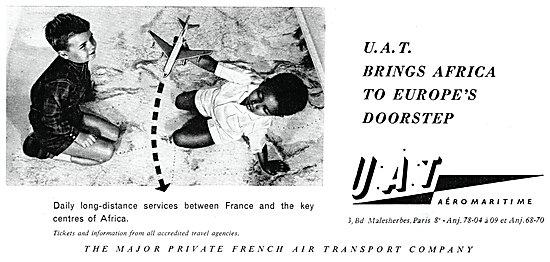 UAT Aeromaritime