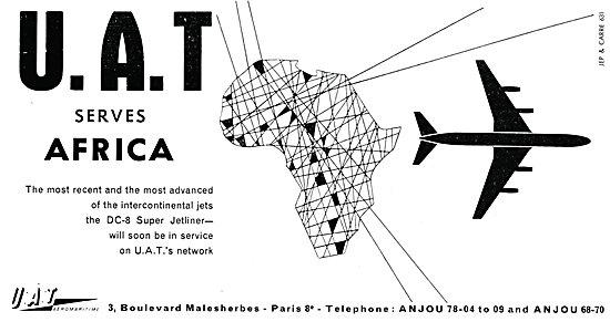UAT Aeromaritime Airlines