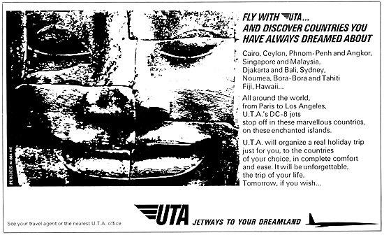 UTA  Airlines