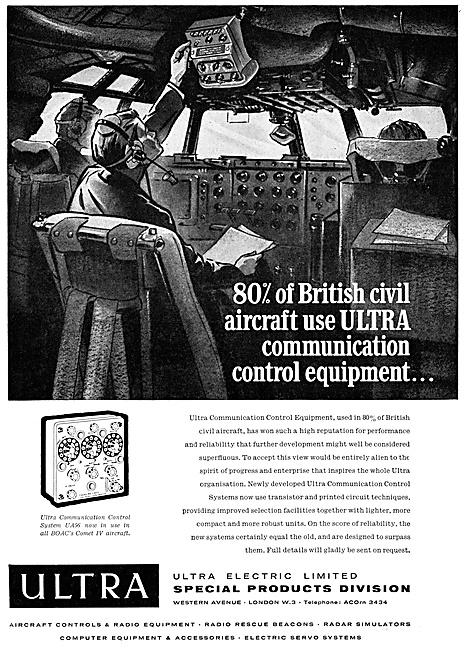 Ultra Aviionics