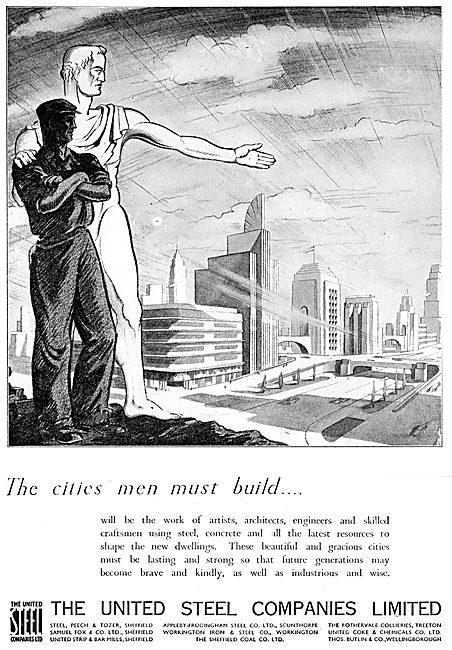The United Steel Companies